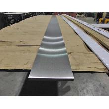 AISI ASTM DIN EN usw. 316L Edelstahl Flat Bar