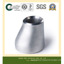 Uns S32750 Stainless Steel Pipe Fitting Concentric Reducer
