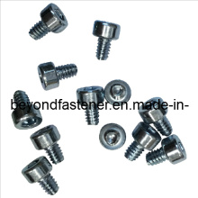 Hex Socket Cap Screw DIN7500e DIN7500c Vis à trois fils Vis spéciale