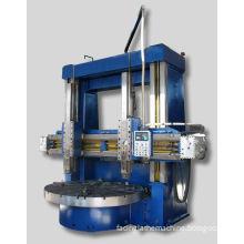 High-speed Electric Vertical Lathe Machine Process Valves