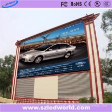 Panneau d'affichage à LED polychrome extérieur SMD 1r1g1b de P5 SMD