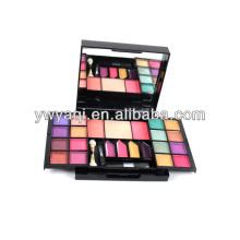 Alta calidad multifunción cosmética maquillaje sombra de ojos set H2015