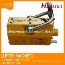 High power strength magnets crane for sale