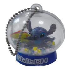 Juguete redondo redondo plástico al por mayor del regalo de los niños Juguetes