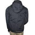 Lady Windproof Waterproof 100% Polyester / Nylon Light Weight Jacket