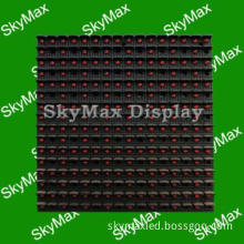 P24 single color 1Red outdoor LED Display Module