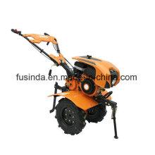 Cultivateur de labour alimenté par moteur à essence Fusinda 7HP