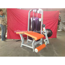 commercial strength machines body building Prone Leg Curl