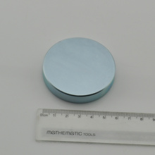 Hot sale for Ndfeb Round Magnet Permanent Ndfeb Neodymium Magnet Round export to Indonesia Factories