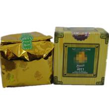 Chinesischer grüner Tee 41022 Grandlion Qualität haben einen guten Markt in Marokko Markt