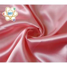 Tissu Satin Spandex Teint Uni 125G / M 150cm