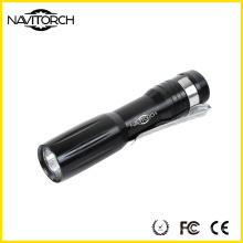 Multi цвета тонкий подзарядки ВДГ Факел/светодиодный фонарик (НК-209)