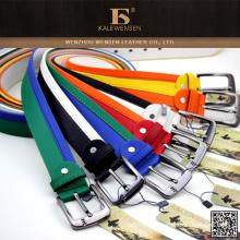 Nuevas correas del color de la alta calidad del diseño diferentes para