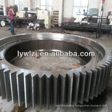 Alloy Steel Gear