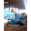 20tons waste tyre pyrolysis machine