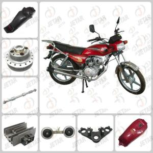 WY125 Motorcycle Spare Parts