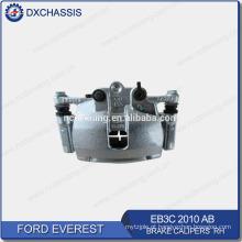 Pinças de freio genuínas Everest EB3C 2010 AB