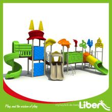 Modischer Spielplatz, Kinder kombiniert Slide, aufblasbare Dia Sport Serie LE-TY.008