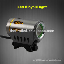 CREE XM-L2 T6 LED Lamp1000 Lumen flashlight for bike