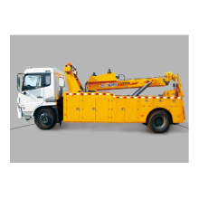 Boom und Sling getrennt Typ Road Wrecker Xzj5160tqza4 / Xzj5160tqzd