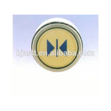 elevator spare parts /Elevaor D type buttons