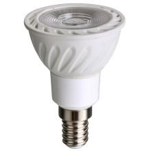 Lámpara E14 de LED COB 6.5W 556lm AC100 ~ 265V