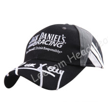 (LPM16009) Promotional Constructed Distressed Baseball Cap