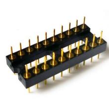 Dual-in-Line-DIP-Stiftleisten mit 1.778 mm Durchmesser