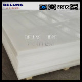Thick 0.3mm~200mm White HDPE Sheet, PE Plate