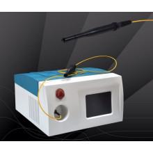 Laser para remoção de sangue Equipamento de beleza
