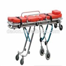 Carro de transferencia del paciente
