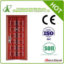 Cheap Exterior Steel Door