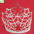 Кольцо золотой короны