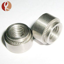 Gr2 Standard fasteners manufacturers in China piece