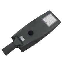 Luces de calle solares LED directas de fábrica de 30W