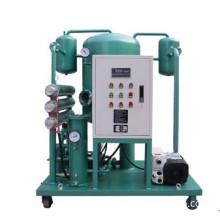 ZJB Series Transformer Oil Regenerating Plant