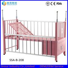 Edelstahl Krankenhaus Medizinische Kinder Medizinische Betten