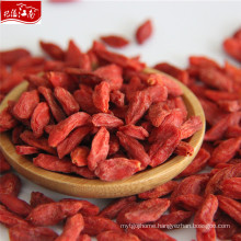 New harvest wholesale goji berry tablet raw materials