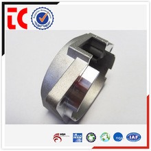 China OEM custom made aluminium gearbox cover die casting