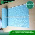 popular manufacture sale PE material cushion film