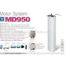 MD950 motor de controle de comutação