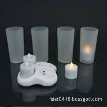 battery controlled candle