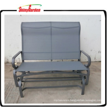 Outdoor Loveseat Bench Rocking Glider Swing Chair