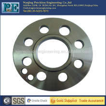 China high precision hot sale cnc machining automotive flanges