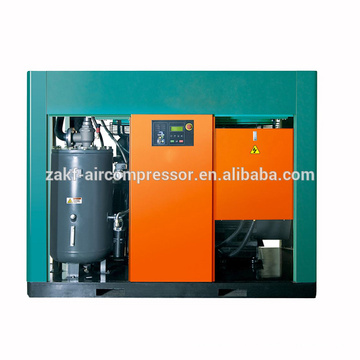 chinese pneumatic air compressor of 380V 90kw AC power 7-13bar