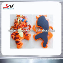 2013 new promotional 3d fridge magnet