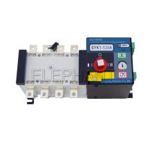 125 ATS Dual Power ATS et commutateur de transfert automatique