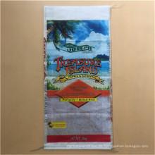 Bolsa de arroz de 50 kilogramos para la venta