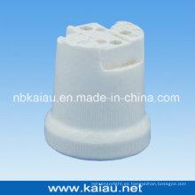 Base de la lámpara de la porcelana (E40F540)