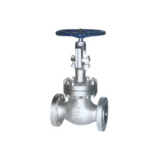 LCB Low Temperature Globe Valve